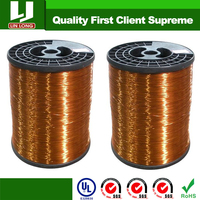 UL Approved Super Quality Gauge Size Motor Winding Wire Enameled Copper Wire For Motor Winding