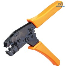 HS-0725 wire terminal crimping plier 0.5-2.5mm2