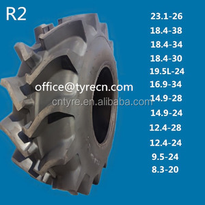 18.4-38 18.4-34 18.4-30 19.5L-24 14.9-24 14.9-28 rice agricultural tractor tyre R1 R2