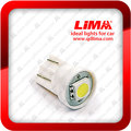 White T10 W5W 5050 1SMD led tuning light