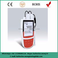 Factory supply best ph meter for soil with CE,ISO confirmed