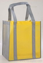 Large capacity washable non woven bag custom tote bag