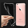 Soft Flexible ultraThin Transparent clear Case for iPhone 7 tpu case