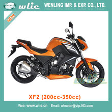 Cheap Price new 300cc efi mtr motorcycle motorcyle trike Racing Motorcycle XF2 (200cc, 250cc, 350cc)