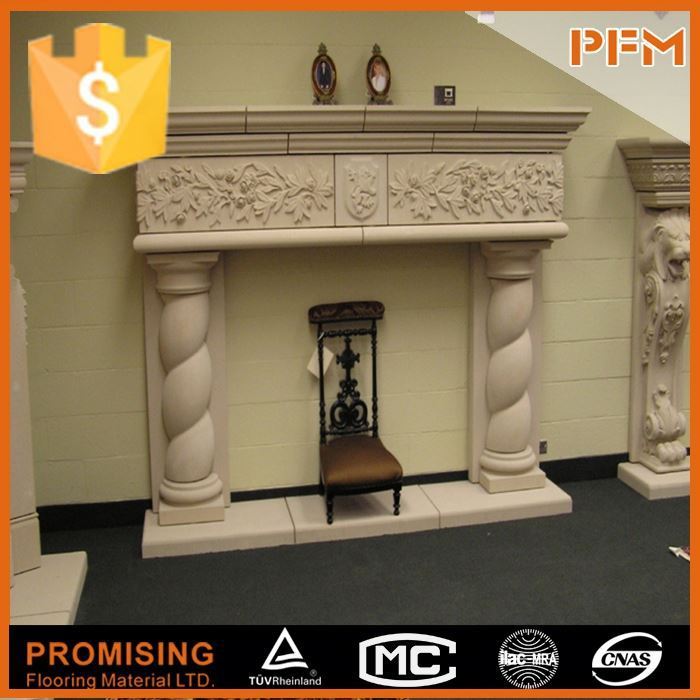 chinese hot selling indian fireplace