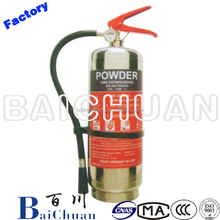 automatic fire extinguisher, fire fighting dry chemical powder