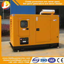durable in use types of electrical power generator diesel