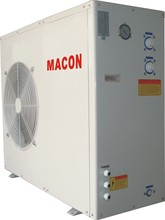 Water heating spa heater,swiming pool heat pump for North America