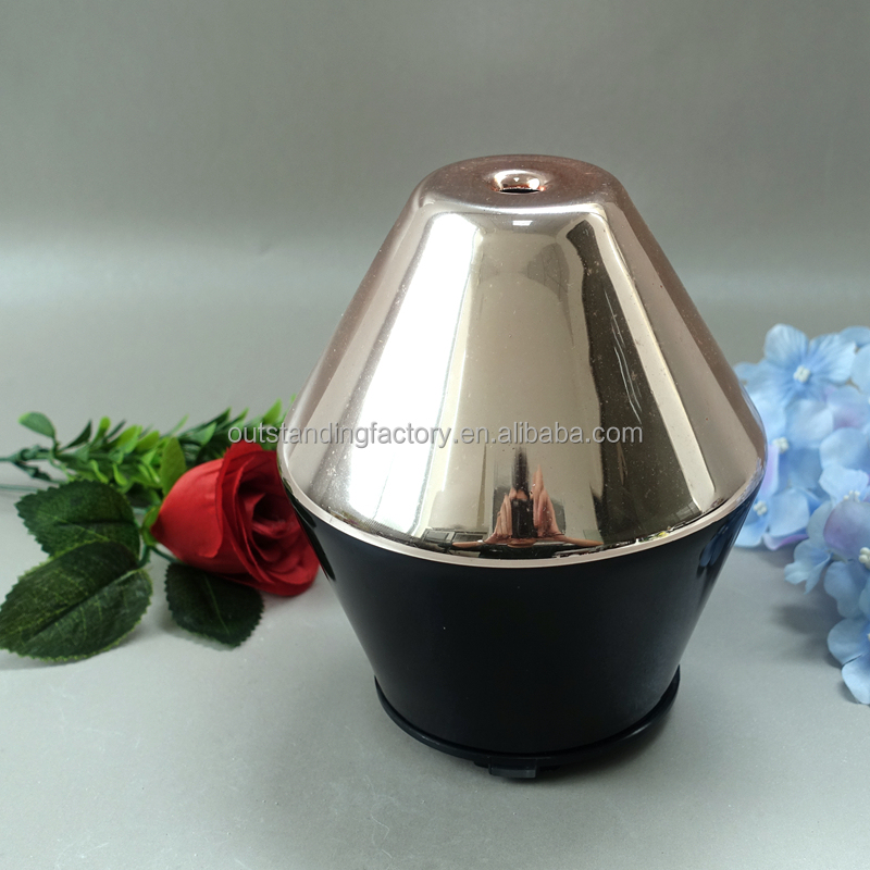 Modern Portable Ceramic Shade Electric Essential Oil Aroma Diffuser