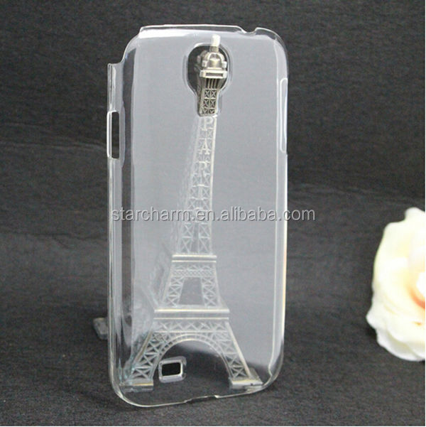 Mobile Phone Accessory Hard Phone Case for Samsung Galaxy S4