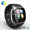 new selling Bluetooth m26 Smart Watch Sync phone clock to watch