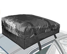 car roof bag SUV roof weatherproof carrier bag