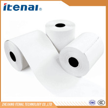 80X50mm Itenal Wholesale Professional Made Customized Reliable Quality Thermal Paper Roll Price Factory