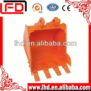 excavator bucket with competitive price with high quality
