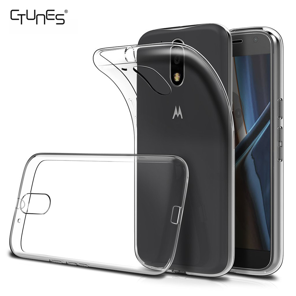 For Moto X Force Case,Anti Slip Scratch Resistant TPU ClearTransparent Protective Case Cover For Motorola Moto X Force