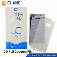 Guangzhou factory Cell phone accessory screen protector for Samsung Galaxy S V Mini