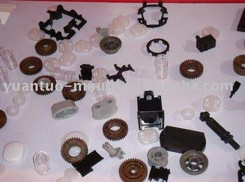 Plastic motor gear injection mould, Precision mould,auto Gear mould