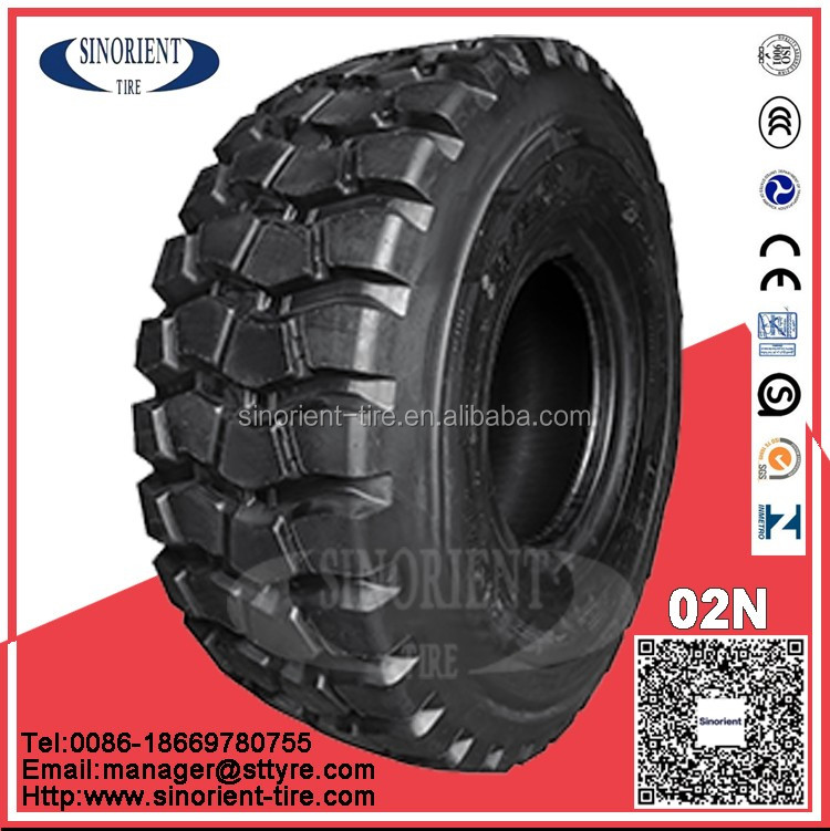 Top Brand Manufacturer Tires 29.5x25