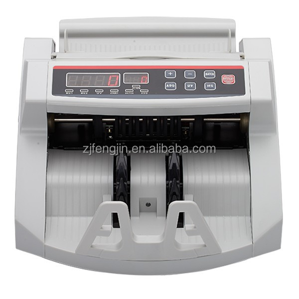 Hot FJ-0288 UV/MG bank note,banknote sorter,money counter spare parts