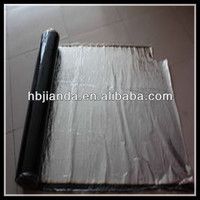 self adhesive SBS modified bitumen waterproof membrane self adhesive bitumen membrane