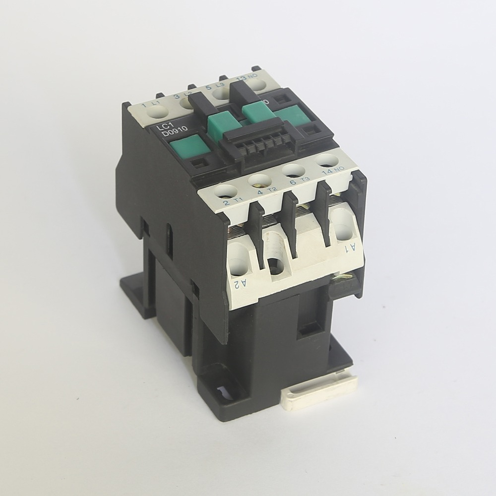 CJX2 Series AC Contactors with High Quality