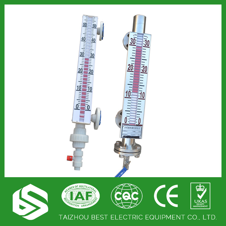Chinese manufacturers direct sales corrosion resistant water tank float level gauge