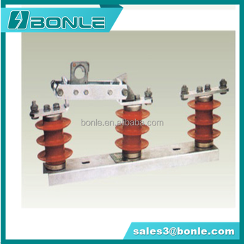 15kv composite high voltage isolate switch