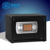 Electronic safe, home safe with big LCD touch screen