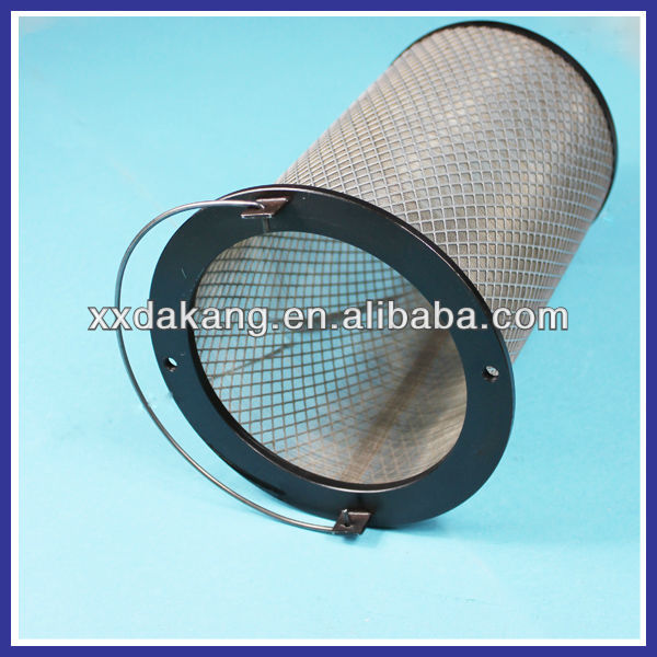 Basket filters oil field pipeline filter for chemical industry