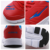 ERKE hot selling trendy blue red black sports shoes mens from china factory