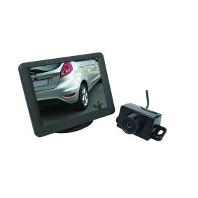 Wireless Reversing Camera Kit For Cars