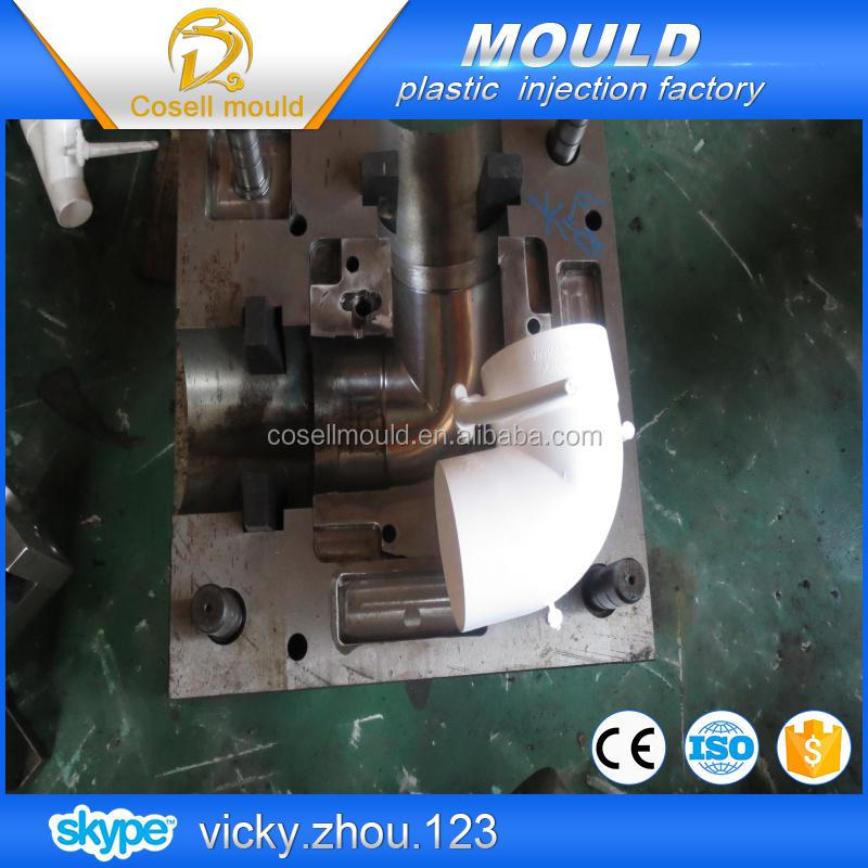 household product water pipe mould /mould calibrator sleeve/ elbow pipe fitting