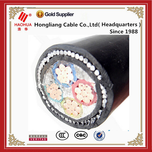 Hot here ! International standard 0.6/1kv XLPE insulated power cable