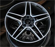 Top Quality amg replica wheels 18 for xcmg spare parts