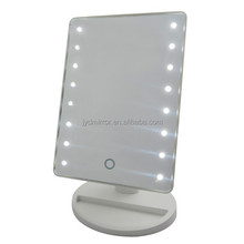 LED Illuminated Cosmetic Mirror Lighted Make Up Shaving Mirror