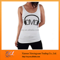 Funny relaxing musical tank top for women