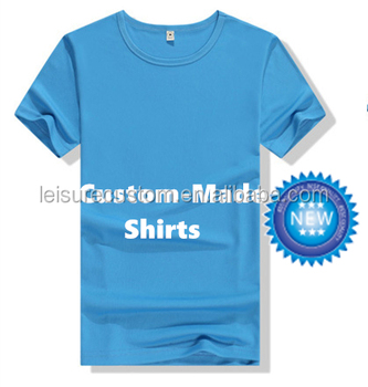 Manufacturers Custom dri fit latest T-shirts for men pictures Any age