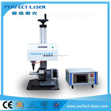 Hot Sale LCD Rotary Dot Pin Marking Machine System