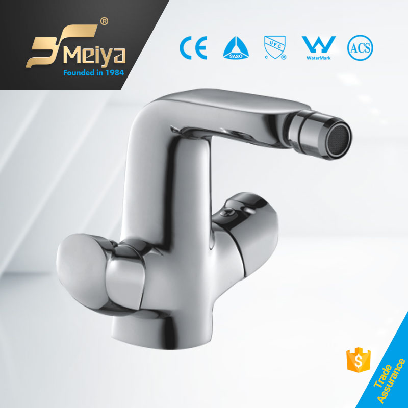 Good Taps Wall Bidet Mixer Bath Room Designs Made by Sanitary Ware Manufacturer