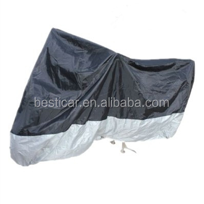 Universal Special Design Motorcycle Waterpoof Shelter Tent Cover