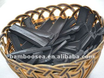 Moso Bamboo Slices For Water Treatment Rice Cooker