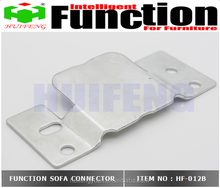 universal furniture insertion/sofa joint connector HF-012B