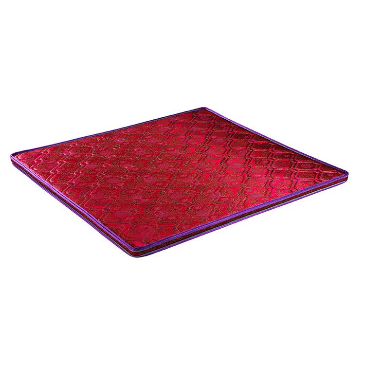 thin mattress pad customized mattress rubber coir mattress - Jozy Mattress | Jozy.net