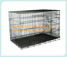 Folding puppy crates soft cages for dogs