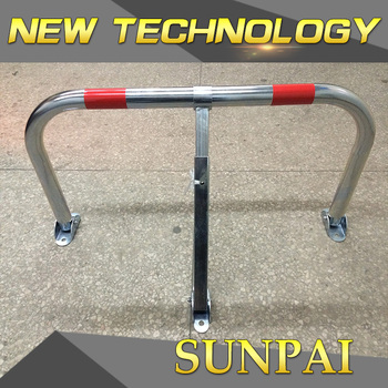 Alibaba top recommend SUNPAI car position lock parking guards