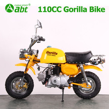 yellow monkey bike Gorilla bike dirt bike,pit bike,atvs