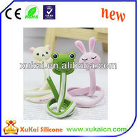 silicone earphone cable tidy