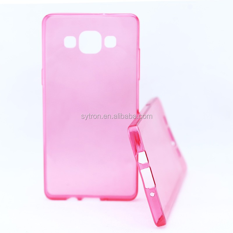New Material Ultra thin Soft Tpu Uv Printing Phone Case For LG G4 cover