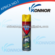 west fly cockroach mosquito killer , insecticide repellent spray, aerosol insecticide killer spray