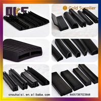 Water swelling strip/rubber water stop /shower door water strip for construction joint